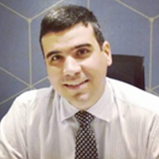 Dr. Luciano Rocha Mendonça